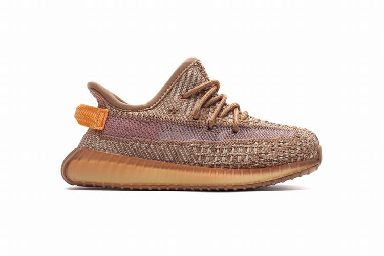 "Adidas Yeezy Boost 350 V2 Kids ""Clay"" (EG6872) Online Sale"