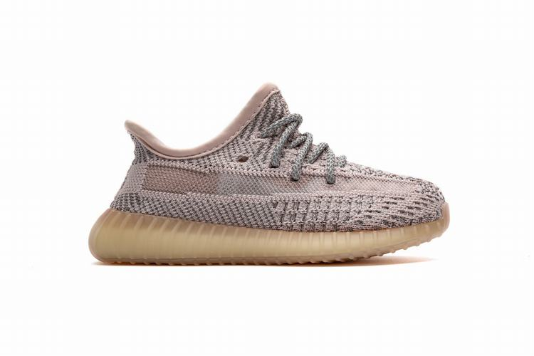 "Adidas Yeezy Boost 350 V2 Kids ""Synth"" (FV5675) Online Sale"