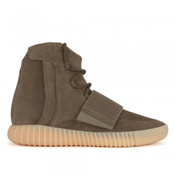 "Adidas Yeezy Boost 750 ""Chocolate"" Light Brown/Glow (BY2456) Online Sale"